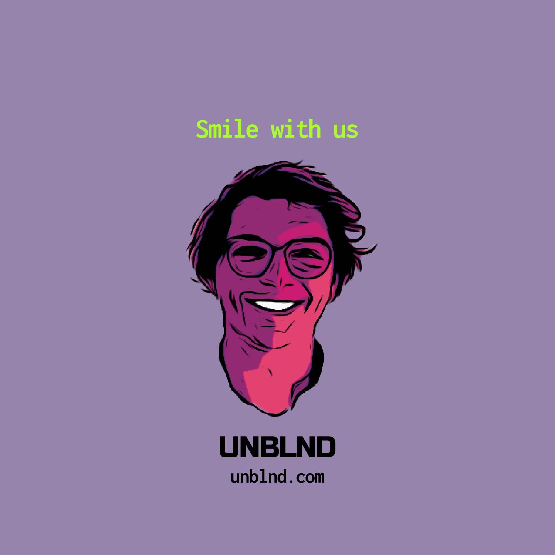 Ambassador Adriaan - Make new friends   UNBLND